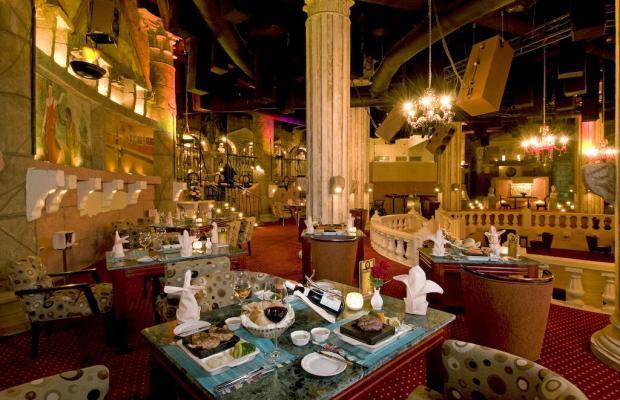 фотографии отеля Savoy Sharm El Sheikh изображение №15