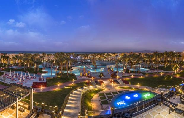 фотографии Rixos Seagate Sharm (ex. Tropicana Grand Azure, LTI Grand Azure Resort) изображение №4