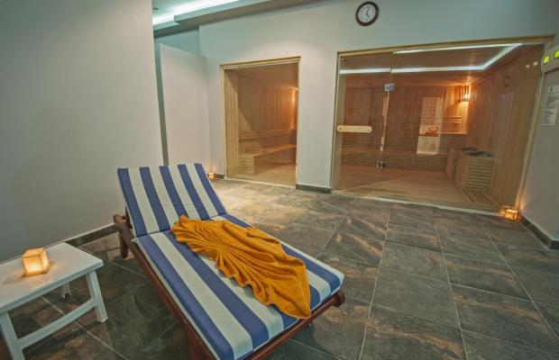 фотографии отеля Gorgonia Beach Resort изображение №11