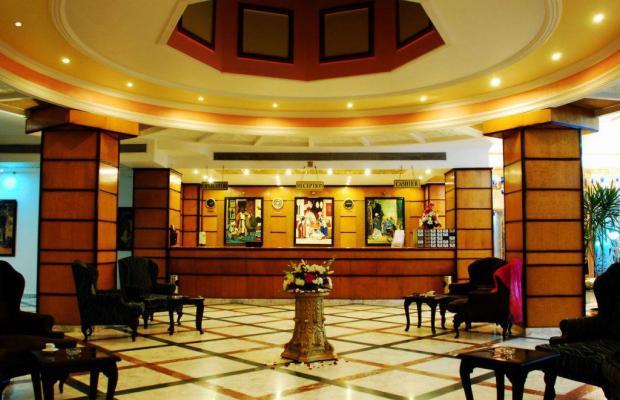 фото отеля New La Perla Hotel (ex. La Perla Sharm El Sheikh) изображение №9
