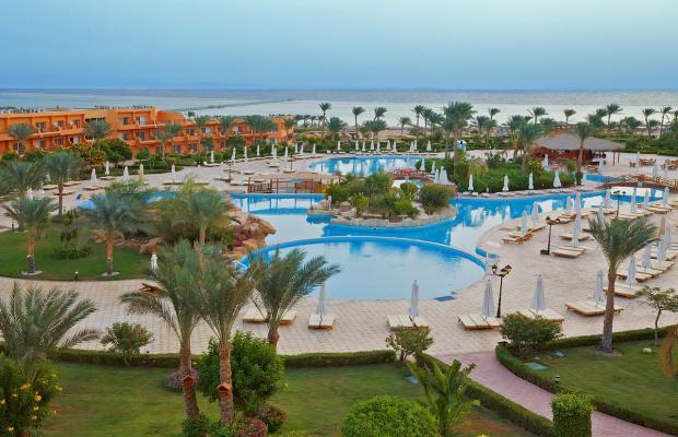 фото отеля Amwaj Oyoun Resort & SPA (ex. Millennium Oyoun Hotel & Resort; Millennium Tiran) изображение №1