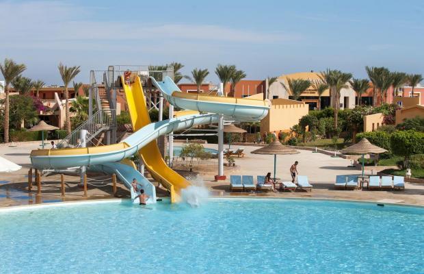 фотографии Amwaj Oyoun Resort & SPA (ex. Millennium Oyoun Hotel & Resort; Millennium Tiran) изображение №8