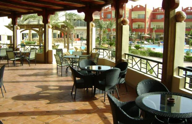 фото отеля Aqua Hotel Resort & Spa (ex. Sharm Bride Resort; Top Choice Sharm Bride) изображение №25