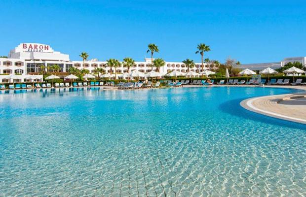 фото отеля Baron Resort изображение №13