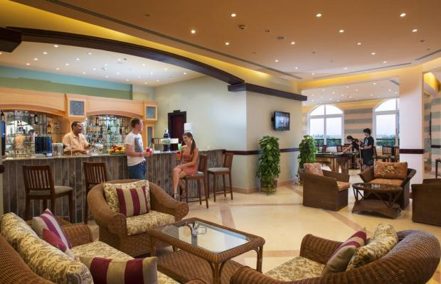 фото отеля Concorde Moreen Beach Resort & Spa  изображение №21