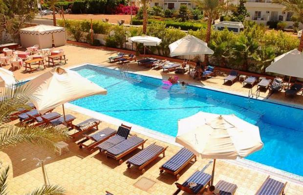 фотографии отеля Ocean Club Red Sea Hotel изображение №23