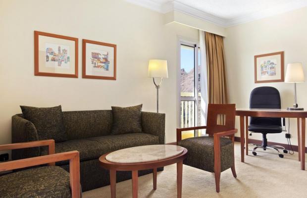 фото отеля Taba Hotel & Nelson Village (ex. Hilton Taba Resort & Nelson Village) изображение №29