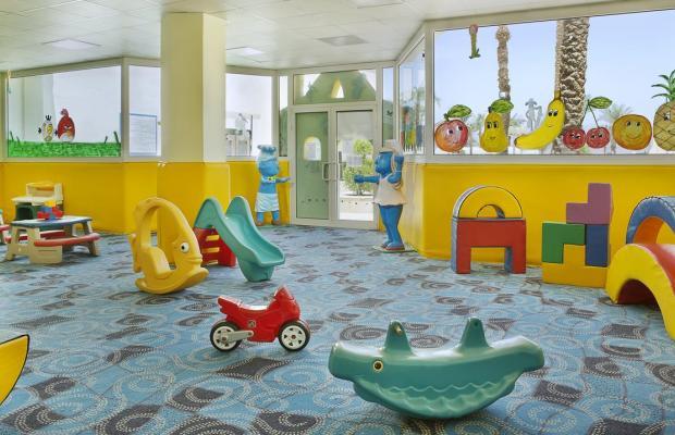 фотографии отеля Taba Hotel & Nelson Village (ex. Hilton Taba Resort & Nelson Village) изображение №15