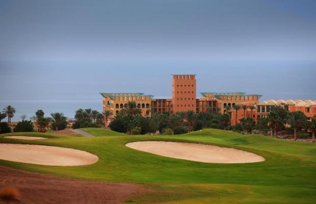 фото Strand Beach & Golf Resort Taba Heights (ex. Intercontinental Taba Heights Resort) изображение №10