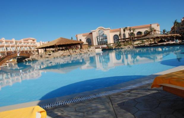фото отеля Pyramisa Sahl Hasheesh Beach Resort (ex. Dessole Pyramisa Beach Resort Sahl Hasheesh, LTI Pyramisa Beach Resort Sahl Hasheesh) изображение №53