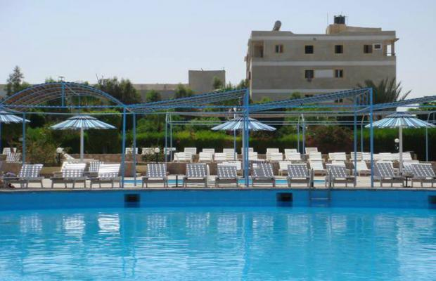фотографии El Samaka Desert Inn изображение №12
