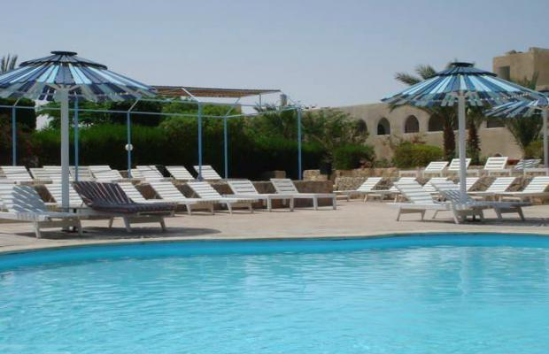 фото отеля El Samaka Desert Inn изображение №9
