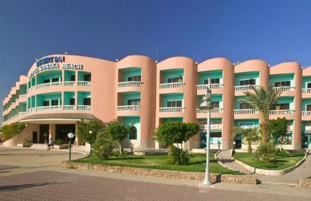 фотографии отеля El Samaka Desert Inn изображение №3