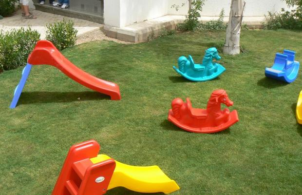 фото отеля Delta Sharm изображение №9