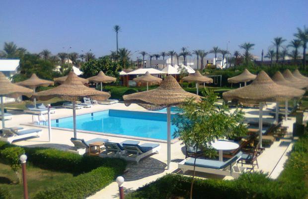фотографии отеля Desert View Resort изображение №15