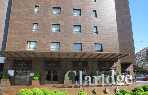 фото отеля Claridge изображение №1