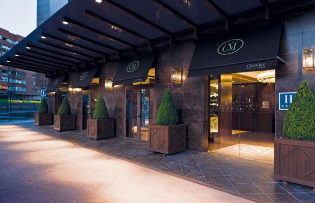 фото отеля Claridge изображение №25