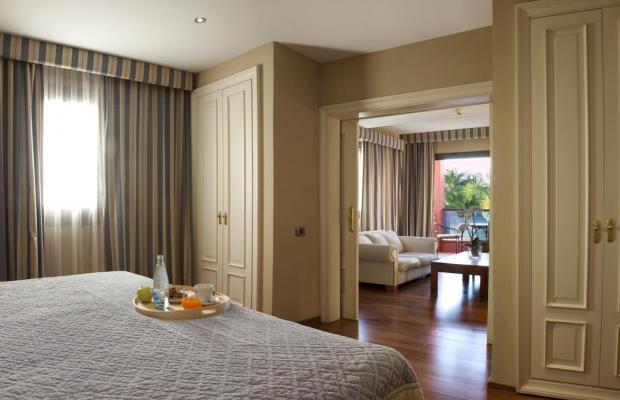 фотографии отеля Gran Hotel Balneario Blancafort изображение №19