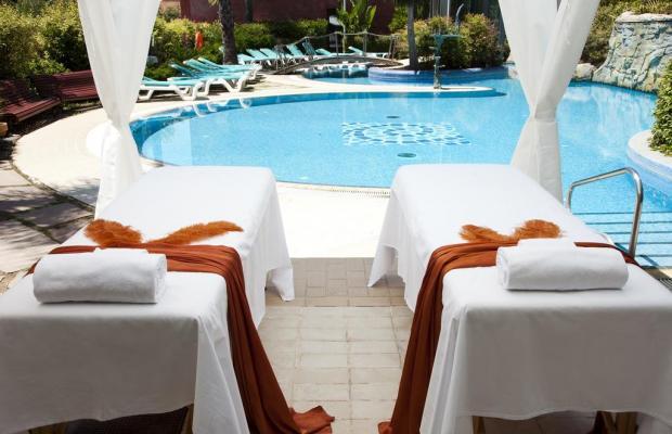 фото Gran Hotel Balneario Blancafort изображение №18