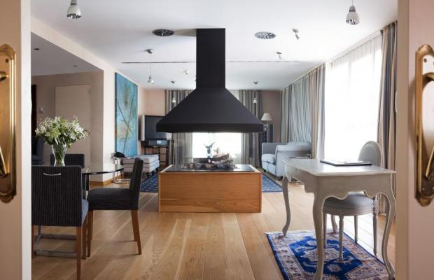 фото Gran Hotel Balneario Blancafort изображение №6