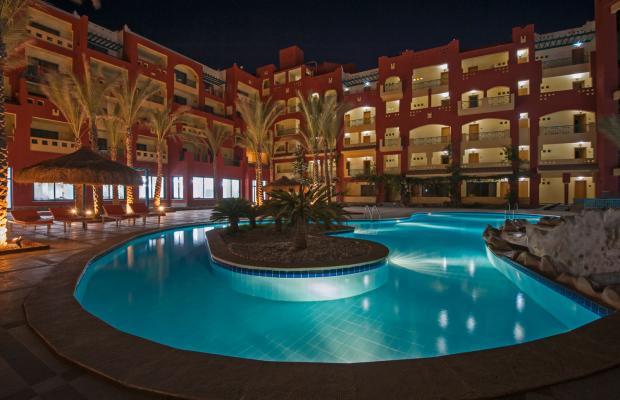 фотографии отеля Sun & Sea Hotel изображение №3