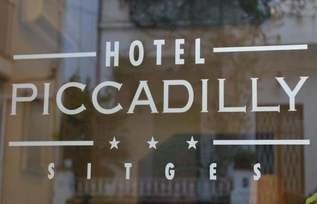 фотографии Hotel Piccadilly Sitges (ex. Celimar Center) изображение №8