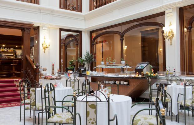 фото отеля Don Pio изображение №13