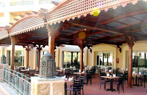 фото отеля Pyramisa Sunset Pearl Golf & Beach Apartment (ех. Dessole Sunset Sahl Hasheesh Resort) изображение №21