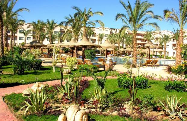 фотографии отеля Pyramisa Sunset Pearl Golf & Beach Apartment (ех. Dessole Sunset Sahl Hasheesh Resort) изображение №15