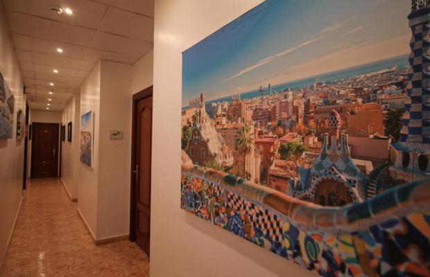 фотографии отеля Orleans Barcelona изображение №23