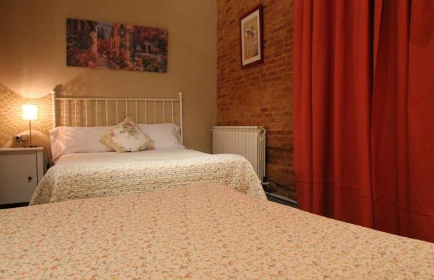 фотографии отеля Orleans Barcelona изображение №11