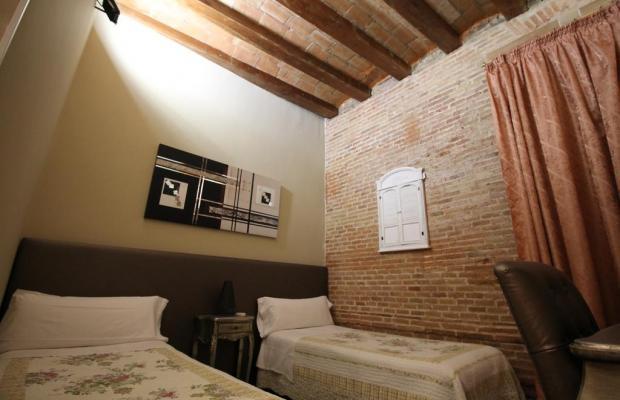 фотографии отеля Orleans Barcelona изображение №3