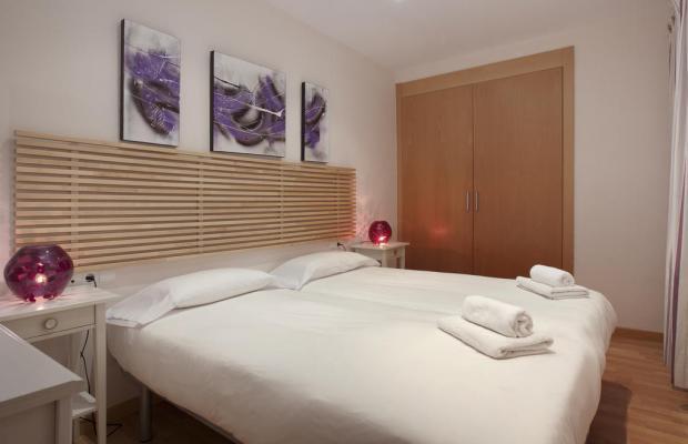 фотографии отеля Suite Home Barcelona изображение №47