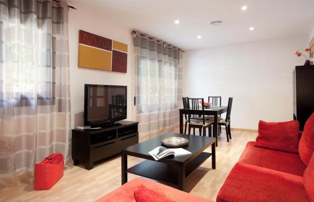 фотографии Suite Home Barcelona изображение №44