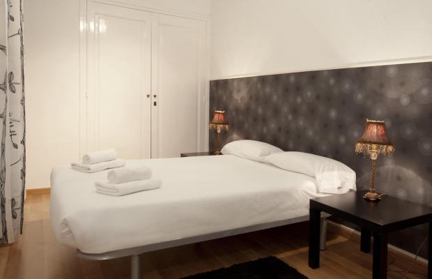 фотографии отеля Suite Home Barcelona изображение №31