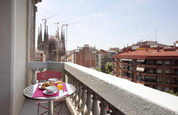 фотографии Suite Home Barcelona изображение №16