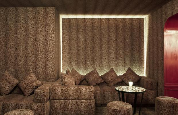 фото отеля NH Collection Madrid Suecia (ex. INNSIDE Madrid Suecia) изображение №9