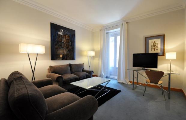 фотографии отеля Suite Prado изображение №15