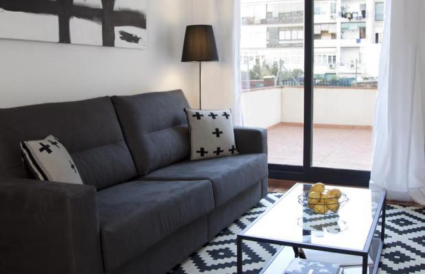 фото The Streets Apartments Barcelona Nº130 изображение №30