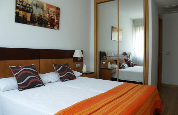 фотографии Apartamentos Suites Aeropuerto (ех. Suites Kris Aeropuerto) изображение №16