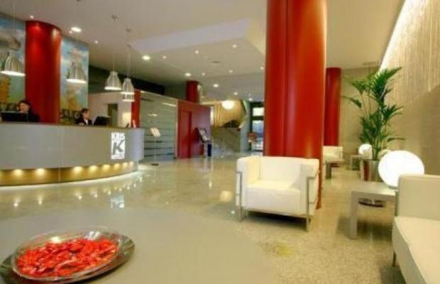 фото отеля Apartamentos Suites Aeropuerto (ех. Suites Kris Aeropuerto) изображение №5