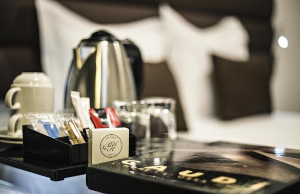 фото отеля Bcn Urban Hotels Gran Rosellon  изображение №25