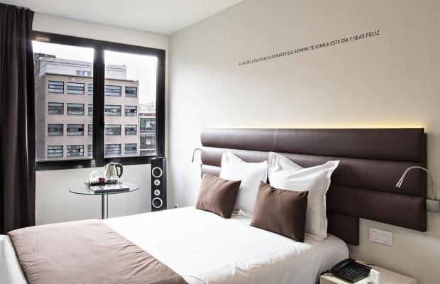фотографии Bcn Urban Hotels Gran Rosellon  изображение №20