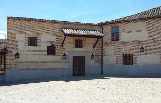 фото El Antiguo Convento изображение №2