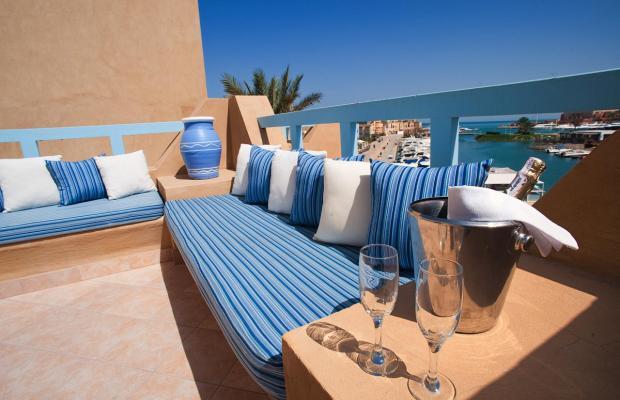 фотографии отеля Captain's Inn (ex. Marina El Gouna) изображение №19