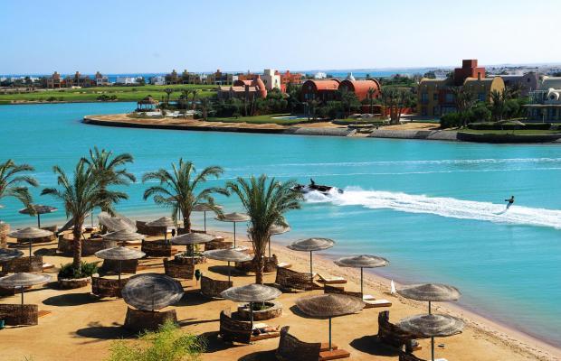 фото отеля Steigenberger Golf Resort изображение №1