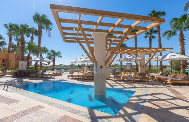 фотографии отеля Steigenberger Golf Resort изображение №27