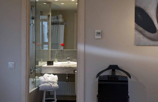 фото Hotel Paseo Del Arte изображение №10