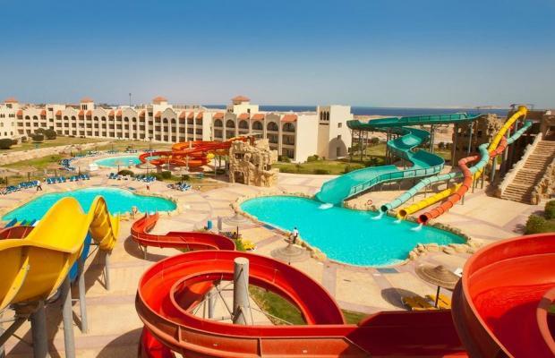фото отеля Tirana Aqua Park Resort (ex. Sunrise Tirana AquaPark) изображение №1