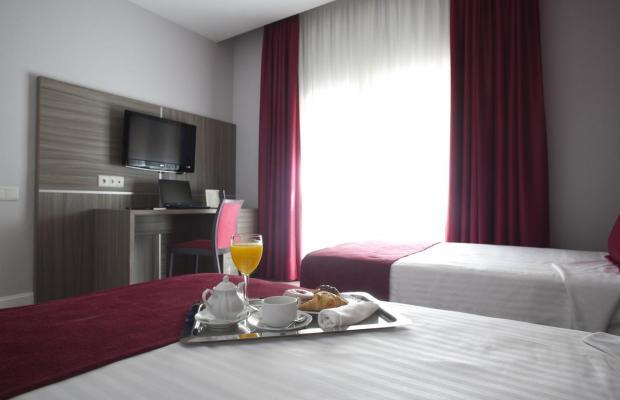 фото отеля Hotel Serrano by Silken (ex. Husa Serrano Royal) изображение №21